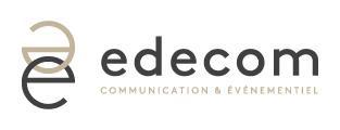 Edecom, communication & évènementiel